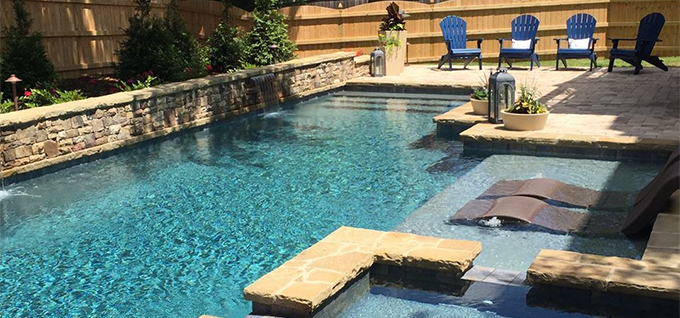 Finance Swimming Pools : Swimming pool financing atlanta ga apply online today